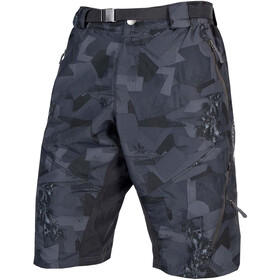Endura Hummvee II Shorts with Liner Men, greycamo